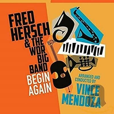 Fred Hersch and the Wdr Big Band Arranged and Conducted By Vince Mendoza -