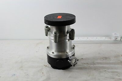 Edwards Turbomolecular Pump EXT 250 ISO 100
