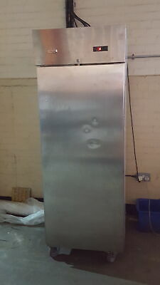 Electrolux Commercial Fridge Stainless Steel Catering