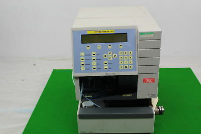 Spark Holland Endurance 920 LC Packing HPLC Well Plate Autosampler Dionex