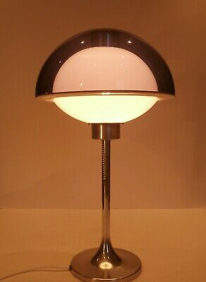 Mid 20Th Century Lumitron Table Lamp, Designed By Robert Welch