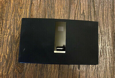 Bose SoundTouch 30 Series III Wireless Audio System - Black