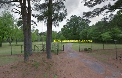 No Reserve 1.67 Acres located in Waldo, Arkansas