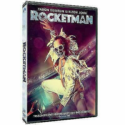Rocketman (DVD, 2019)