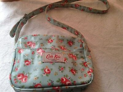 Cath Kids (Kidston) child's bag in  oil cloth, used once in excellent condition