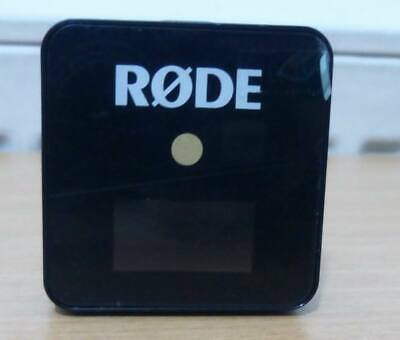 Rode Wireless GO Ultra Compact Digital Wireless Microphone - RX Receiver only