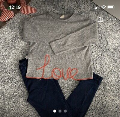 Next Girls Outfit Age 10