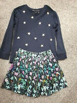 Stunning Girls Next winter Christmas Outfit Age 8-9