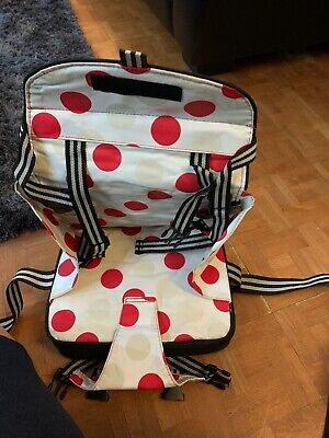 Baby And Toddler portable high chair seat