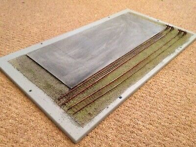 OO Gauge Layout/Diorama to suit Dapol, Bachmann, Hornby etc... Locos and wagons