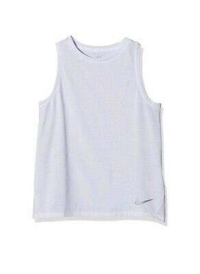 Nike Girls training tank top/ Sleeveless top Size Small