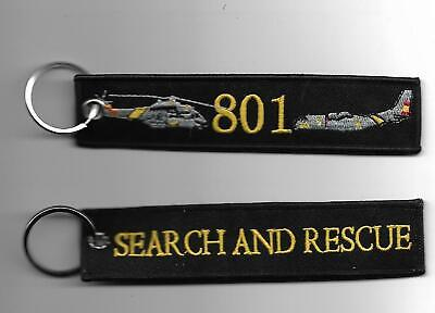 Keyring Spain Ejercito Del Aire 801 Sqn Search And Rescue Sar As332 Cn-235