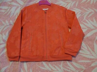 Girls BNWT Ted Baker Jacket In Size 6 Years