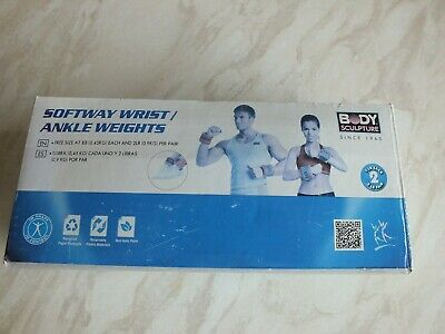 Softway Wrist / Ankle Weights