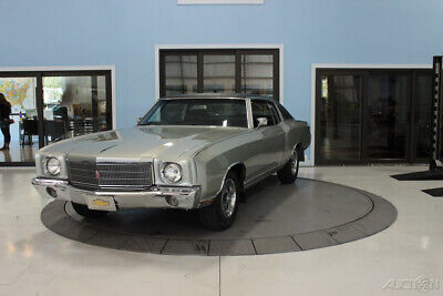 1970 Chevrolet Monte Carlo  1970 Used Automatic