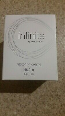 Forever Living Infinite Restoring Creme New Boxed 48.2g