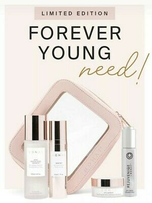 NEW Monat Forever Young skincare collection 5 pc