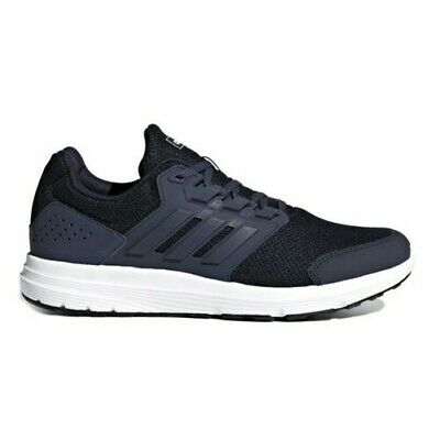 Adidas Galaxy 4 Hommes Adulte Fitness Course Baskets Bleu Marine