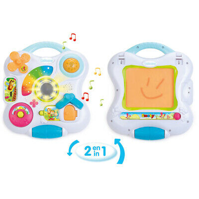 Smoby Cotoons Activiteitenbord 2in1