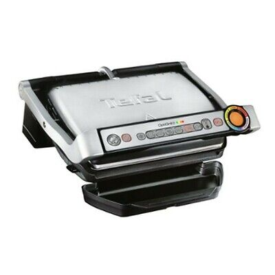 Grill a Contatto Tefal GC712D OptiGrill