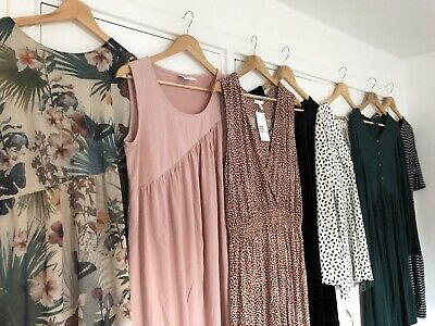 Maternity Bundle Size 16-18. Nine Items, Great Condition Some Brand New