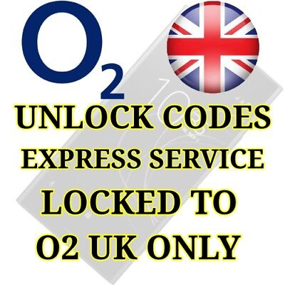 Network Unlock Code Service For Blackberry Z5 Z10 Z30 Q5 Q10 - O2 UK
