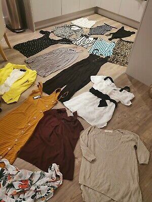 Women's Clothes Bundle Size 8 / Small - Many New Zara Miss guided...