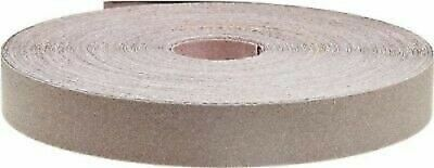 3m Utility Cloth Roll - Aluminum Oxide, 500 Grit, 1 W X 50 Yd - Lot of 5