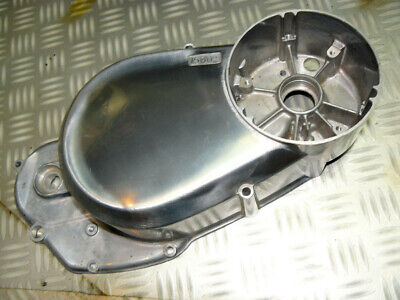 Carter/Couvercle Embrayage Suzuki Gt 380 Engine Clutch Cover