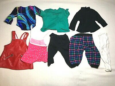 American Girl Doll, Outfits, Clothing, Dress, Variety Pack