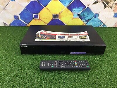 Sony RDR-DC305 DVD 320GB HDD Hard Drive Recorder with Freeview DVB