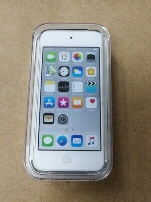 SEALED Apple iPod Touch 7th Generation space gray grey 256GB MVJE2BT/A BRAND NEW