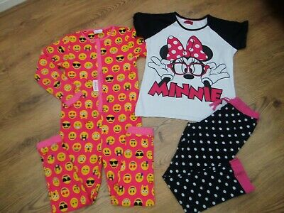 Girls Sleepwear/Aged 10-11 Years and 11-12 Years
