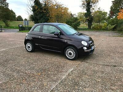 Fiat 500 1.2 Petrol 2014 HPI Clear, Low Mileage, Road tax £30 a Year, Sunroof