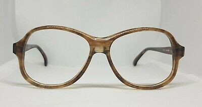 Vintage Bausch and Lomb Eyeglasses Model 150 Tortoise Shell - Very Rare
