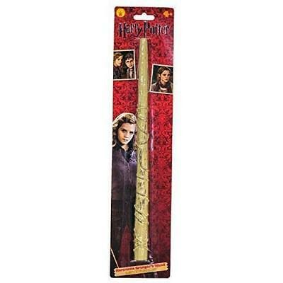 Harry Potter : HERMIONE GRANGER COSPLAY WAND from Rubies