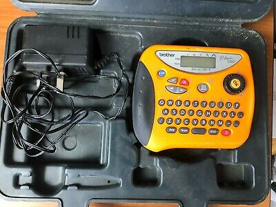 Brother P-Touch 1260 Printer - Label Maker