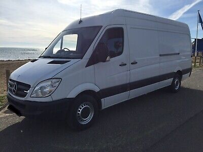 MAN and large VAN SERVICES - Household Removals UK to Spain - CAMPASOL MAZARRON