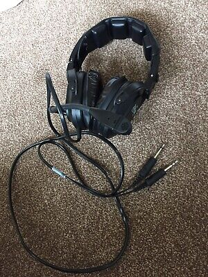 Echelon Telex Aviation Headset Cat No 300535000