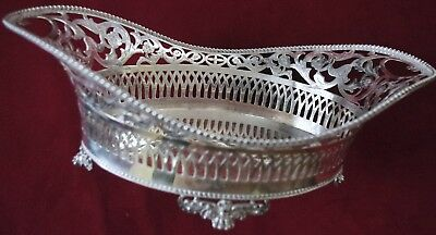 Magnificent Tiffany & Co. Sterling Silver Centerpiece Circa 1884 Edward Moore