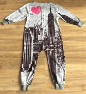 Girls New York Themed All In One Age 5 - Next