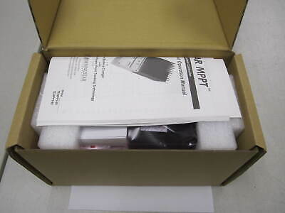 New Morningstar Tristar TS-MPPT-60 60 Amp solar charge controller