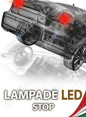 KIT FULL LED STOP per BMW X1 (F48) specifico serie TOP CANBUS