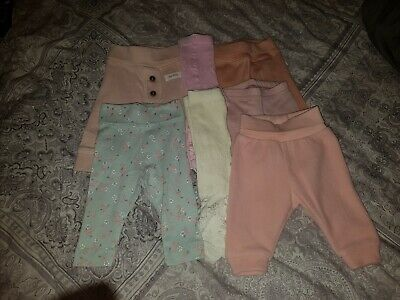Tiny Baby, 50cm, Baby Girl bundle. Newbie, H&M, Name It. NWOT