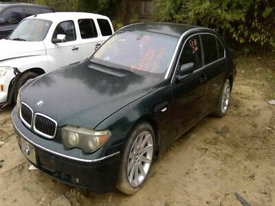 Fuse Box Engine Trunk Mounted Fits 03-08 BMW 760i 179372