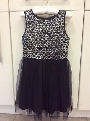 Girls Party Dress Age 9 From Kylie