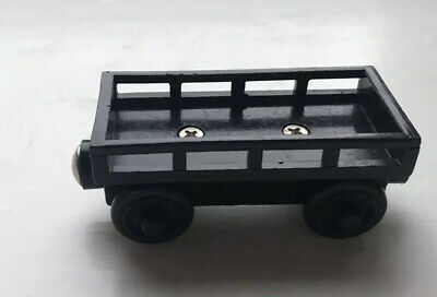 Thomas The Tank Engine And Friends Wooden Cargo Car Carriage