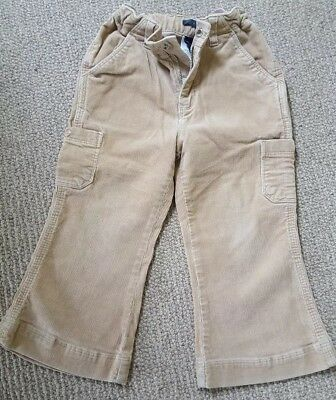 Baby GAP girls 2 years trousers