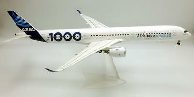 Maquette Avion AIRBUS A350-1000 F-WMIL 1/200 AIRBUS INDUSTRIES
