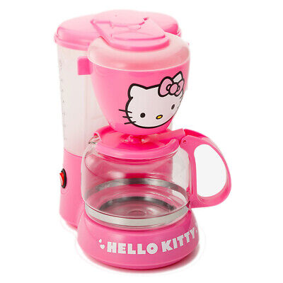 New Hello Kitty Coffee Maker